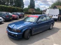 BMW 328CI Drift car