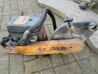 Stihl partner petrol disc cutter spares or repair