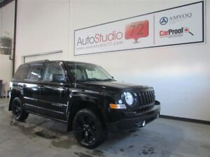 Jeep Patriot high altitude*4x4*a/c*cruise controle*bluetooth 201