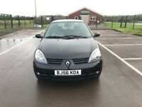 Renault Clio Campus Sport 1.2 *HEREFORD*