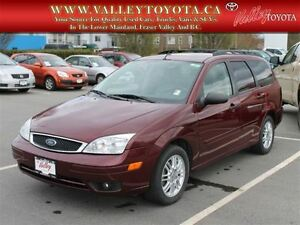 2006 Ford Focus Fixer-Upper (#313)