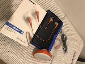 Bose Soundsport Headphones / Not Beats, Sony, Skull Candy,