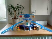 Super Wings World Airport