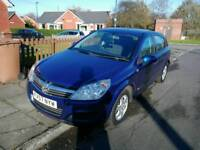 Vauxhall astra 1.6 petrol good runner 4m mot good condition inside and outside