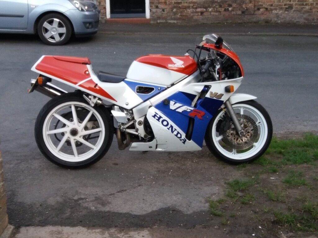 Honda VFR400 NC30 1990 SPORT BIKE