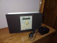 DAB / FM Radio