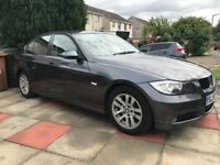 BMW 3-Series Diesel