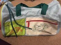 Baby bag