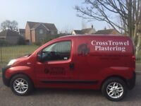 Plastering & Rendering Services Norfolk/Suffolk