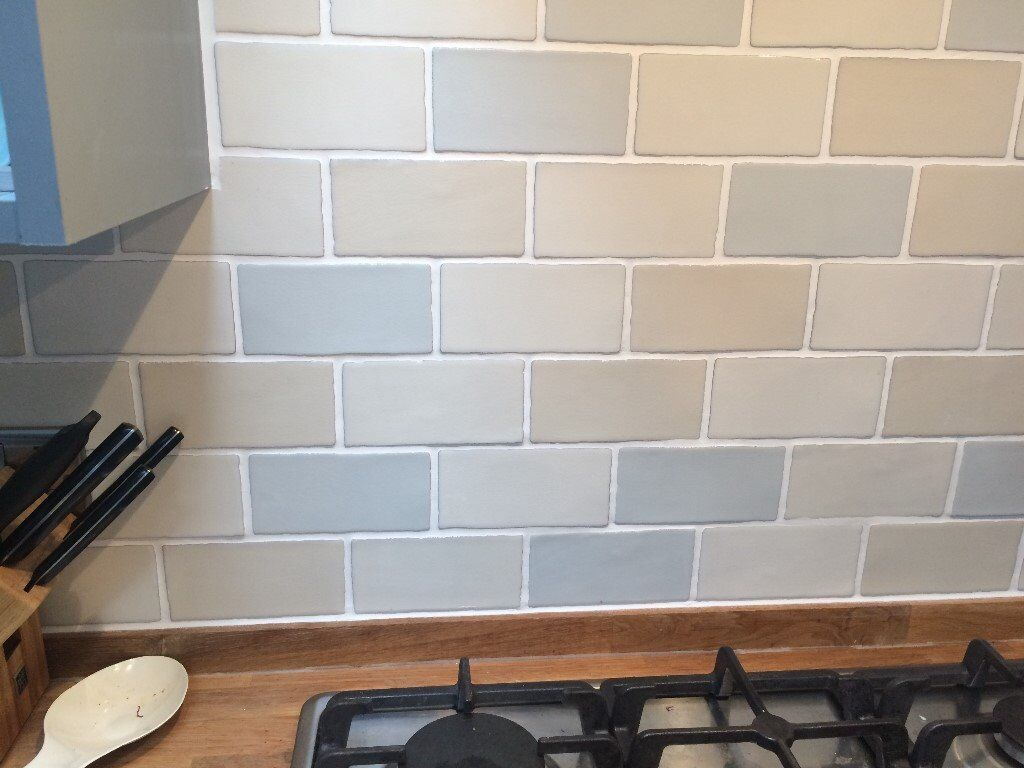 131 Chic Craquele Tiles From Topps Tiles 4 Colours In