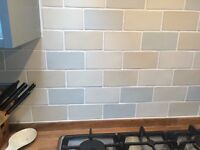131 Chic Craquele tiles from Topps tiles 4 colours
