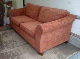 Large Marks & Spenser's sofa