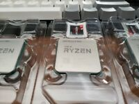 NEW AMD Ryzen 5 3600 CPU 6 cores Up To 4.2GHz CPU ONLY NOT 5600x 3700x 3600x