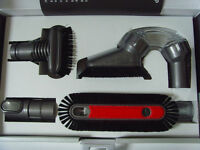 Dyson Home Cleaning Brush Kit