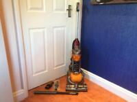 LIKE NEW! Dyson Ball DC24 Vacuum Cleaner Hoover