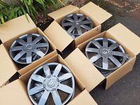 Renault megane 225 sport alloy wheels