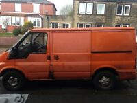 """MaN WitH A VaN- removels&scrap """"plastering service avalible)"""
