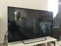"50"" TV SONY BRAVIA 4K UHD KD - 49X8309C LED Smart TV"