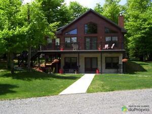 339 900$ - Bungalow à vendre à Shawinigan (St-Jean-Des-Piles)