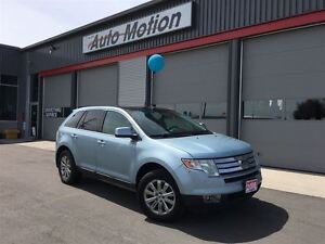 2008 Ford Edge LIMITED AWD 176K