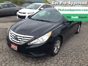 2013 Hyundai Sonata GLS * CAR LOANS FOR ALL BUDGETS