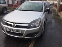Vauxhall Astra 06, cheap and reliable car