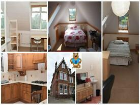 9 bedroom house in Brookvale Road, Portswood, Southampton