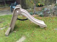Garden/Home Slide