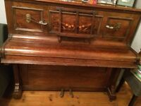 Piano (Needs attention)