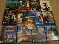 For swap Large bundle of 92 blu rays