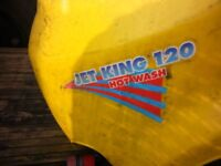 Jet wash hot and cold offers