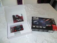 Radeon R7 250 Graphics Card