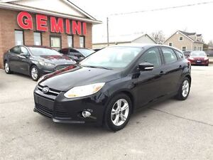 2013 Ford Focus SE Heated Seats Black Package!