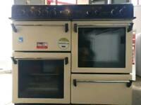 Leisure Cookmaster CM101NR Range Cooker ***FREE DELIVERY***3 MONTHS WARRANTY***