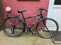 Hybrid Belmont bike