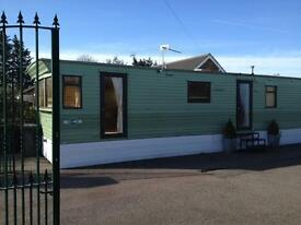 2 bed Mobile home for rent