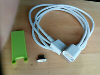 Magnetic Adapter Micro USB 2.4A Charging Cable