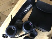 Hawke Frontier ED 8x43 binoculars