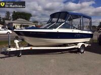 2008 Bayliner 195 DISCOVERY