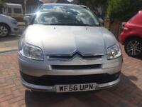 Citroen C4 Auto diesel low mileages