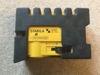 Laser Level (Stabila-LA-P+L)