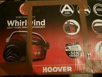 Whirlwind Hoover in Mint condition RRP £79