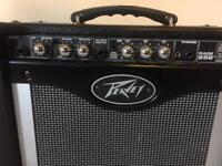 Peavey Rage 258 25w Transtube Guitar Amp