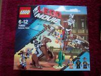 Lego Movie Getaway Glider Set 70800 IP1