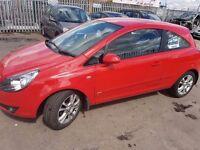 Vauxhalll corsa 1.2 sxi