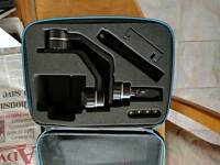 Feiyu Tech MG3 Lite DSLR gimbal AS NEW