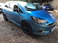 Vauxhall Corsa 1.4 i Limited Edition 5dr£5,495 p/x welcome FREE 1 YEAR WARRANTY