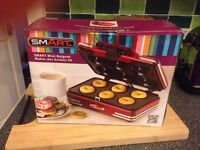 SMART retro mini donut maker - BRAND NEW