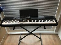 Liverpool, Second hand, Casio CDP-130, Digital Piano full set