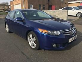HONDA ACCORD EX 2.0AUTO TOP SPEC